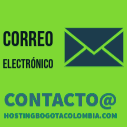 hosting colombia contacto